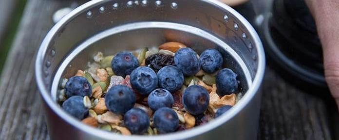 Healthy Snacks For July 2021