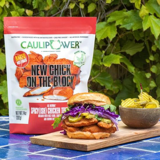 What Do CAULIPOWER Chicken Tenders Taste Like?