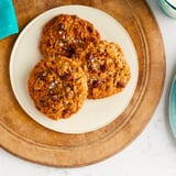 Mocha Chip Oatmeal Cookie Recipe