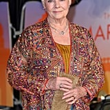 Judi Dench as Mrs. Whatsit