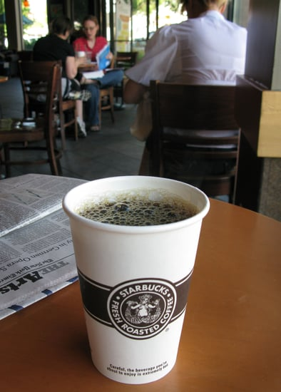 Should Coffeehouses Do Something About Drink Loopholes?