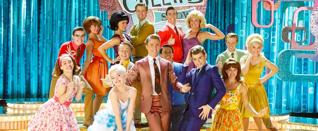 See the Full Cast of Hairspray Live! Before It Premieres