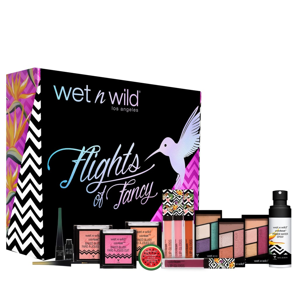 Wet n Wild Flights of Fancy Collection