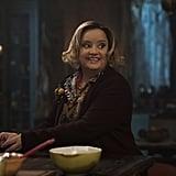 Lucy Davis as Hilda
