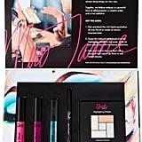 Sleek MakeUP Online Only Sleek x Miss Fame Collection