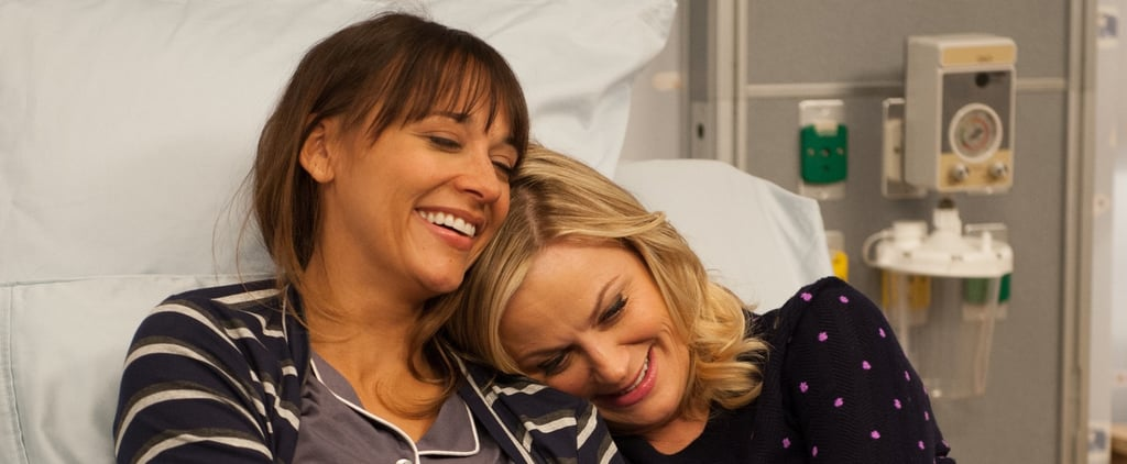 How Leslie Knope and Beautiful Tropical Fish Ann Perkins Set the Standard For TV Friendship