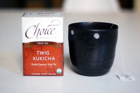 Twig Kukicha From Choice Organic