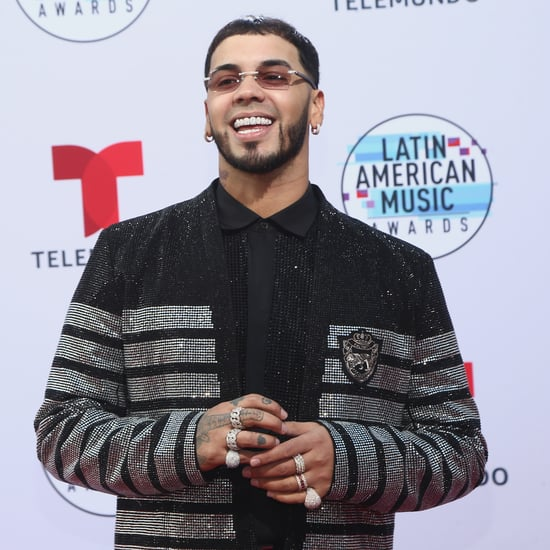 How Many Kids Does Anuel AA Have?