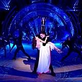 The Exhibition Dances: Kristina the Evil Queen