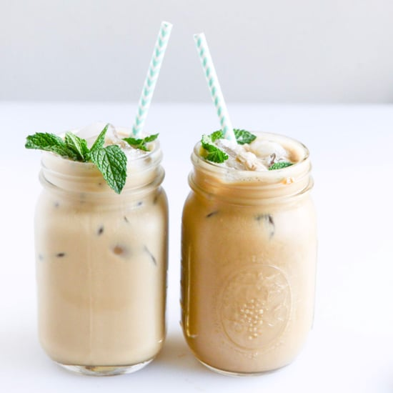 Iced Coffee Recipes