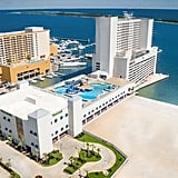 Margaritaville Resort & Family Entertainment Center, Biloxi, Mississippi