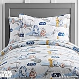 Star Wars Droid Duvet Cover