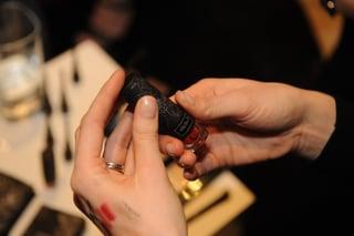 Kat Von D Inks Up With Sephora