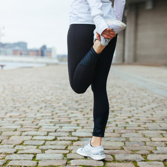 Cooldown Stretches For Every Type of Workout