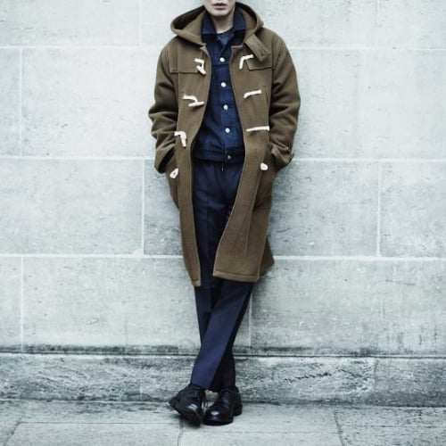 MR PORTER | Men's Fall Outfit Ideas