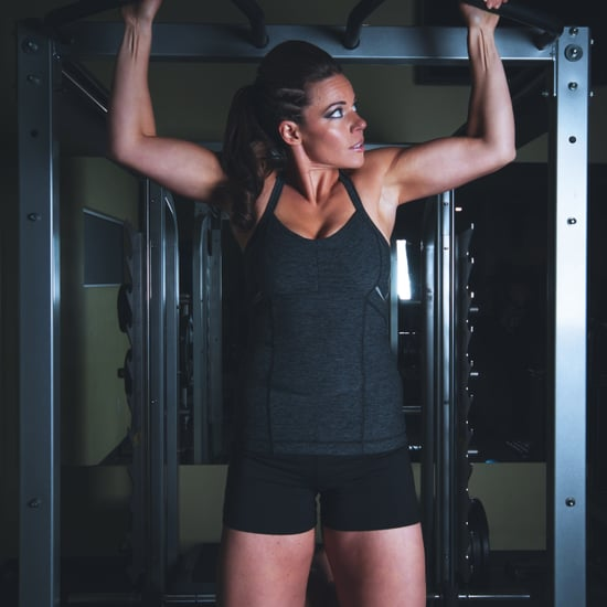 Does Lifting Weights Make You Gain Weight?