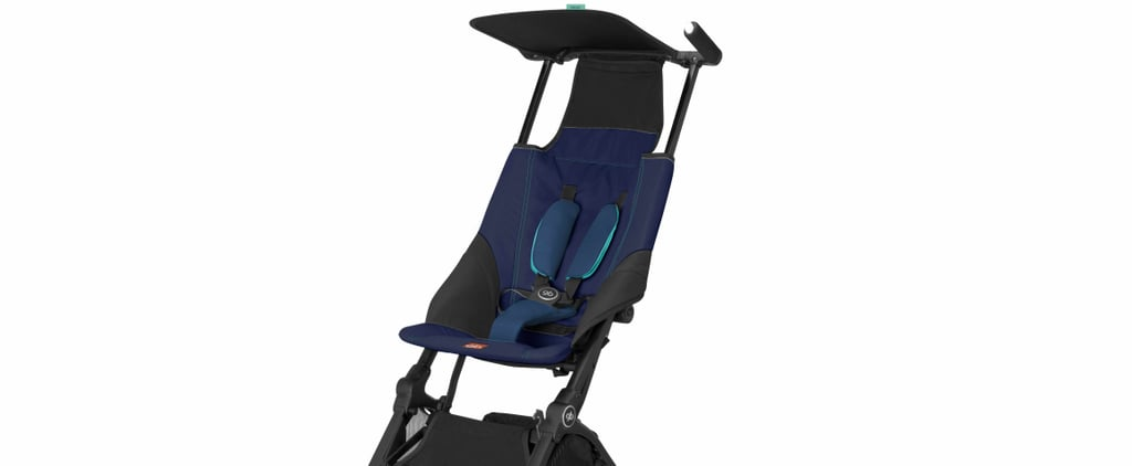 These Travel Strollers Will Make Your Family Vacation a Breeze