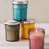 Cafe Jar Candle ($14)