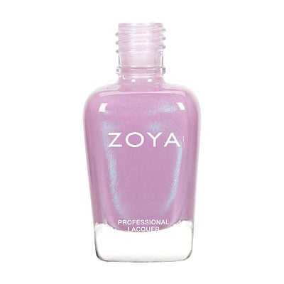 Zoya Nail Polish in Leslie