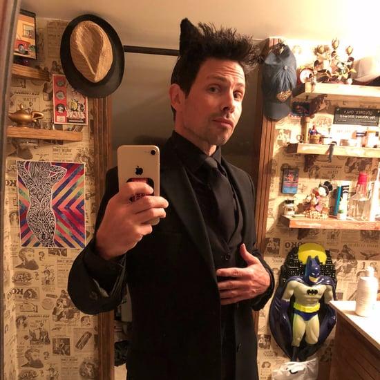 Jason Marsden Hocus Pocus Halloween Costume 2017
