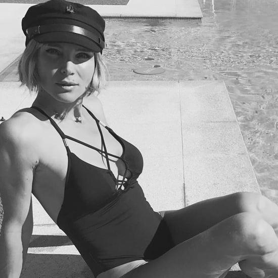 Elsa Pataky  Swimsuit Photos