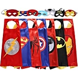 RioRand Comics Cartoon Dress-Up Costumes