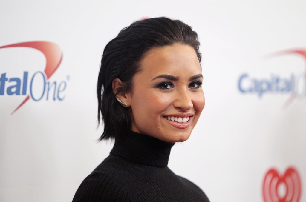 How to Get Brows Like Demi Lovato | POPSUGAR Latina Photo 4