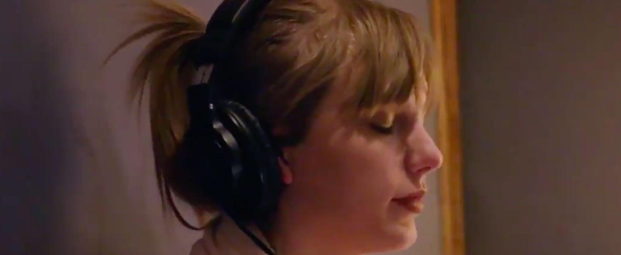 Taylor Swift Miss Americana Netflix Documentary Trailer