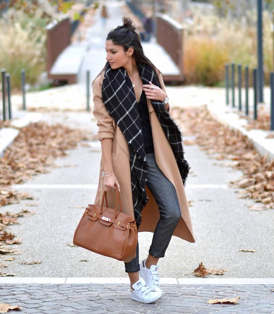 From boots to blazers, fresh outerwear trends and beyond, fall is filled with plenty of layering opportunities for fashion girls to have fun with. Get inspired by these 50 fall-friendly outfit ideas that .