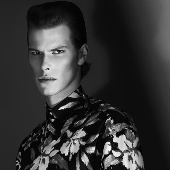 Exclusive First Look: Balenciaga Men's Spring 2013 Campaign