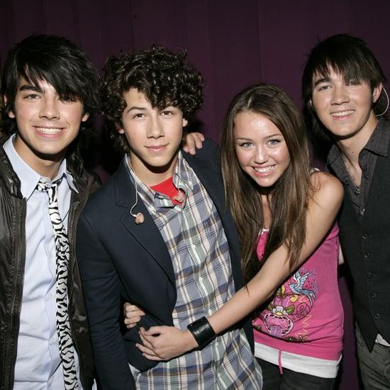 Nick Jonas and Miley Cyrus Relationship Timeline