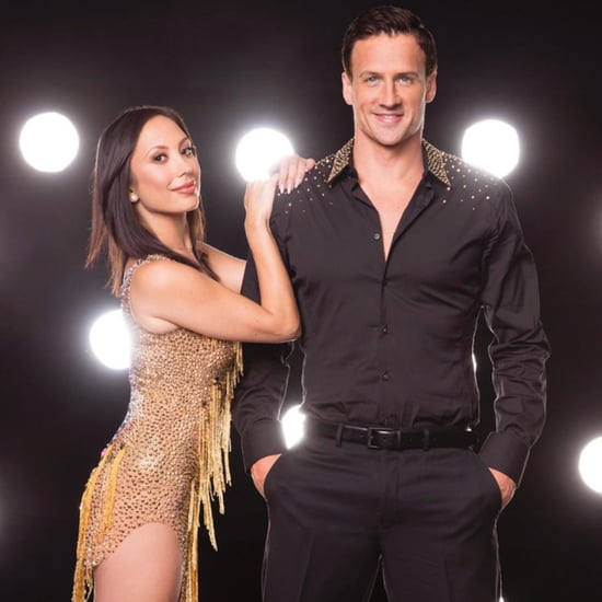 Dancing With the Stars Cast Portraits Season 23