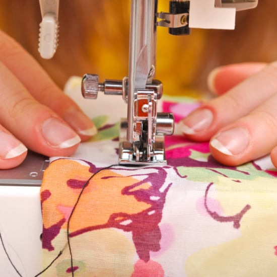 How to Throw a Sewing Party