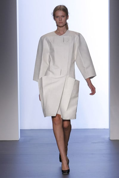 Calvin Klein Spring 2009