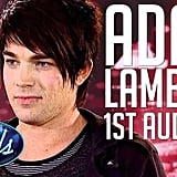 Adam Lambert's American Idol Audition