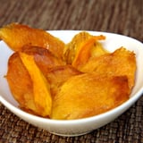Recipe to Make Dried Mango