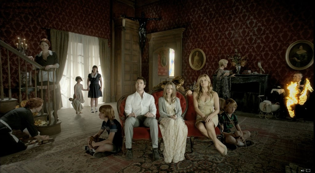 Image result for american horror story Murder House