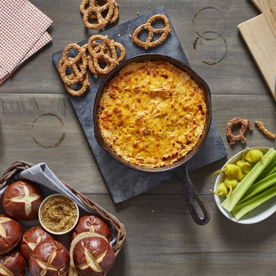 Find Your Perfect Party Dip