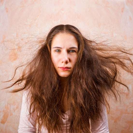 How to Get Rid of Static in Hair