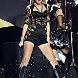 """I Knew You Were Trouble"" Taylor Swift"