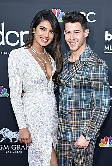 Priyanka Chopra's Dress at the 2019 Billboard Music Awards