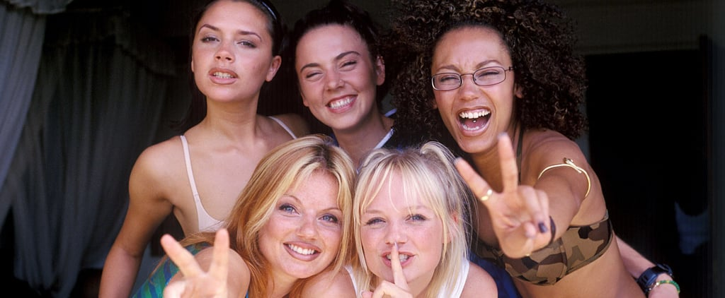 What Is the Spice Girls Animated Movie About?