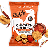 Wilde Brands Buffalo Chicken Chips
