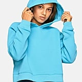 Outdoor Voices Nimbus Cotton Cropped Hoodie