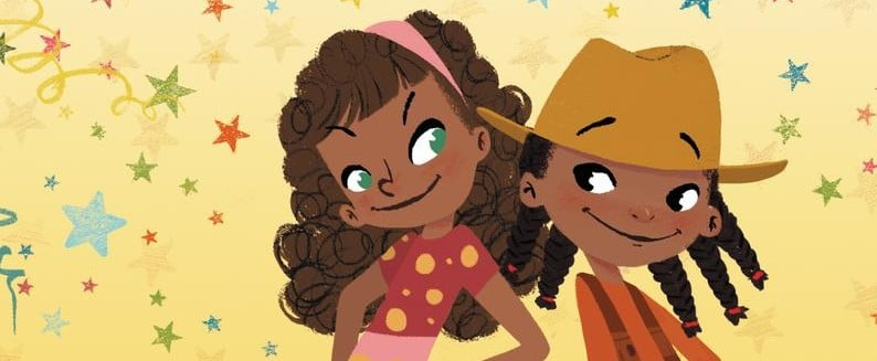 7 Books With Strong Female Characters That Will Inspire Your Daughter to Change the World