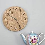 James Design Tea Time