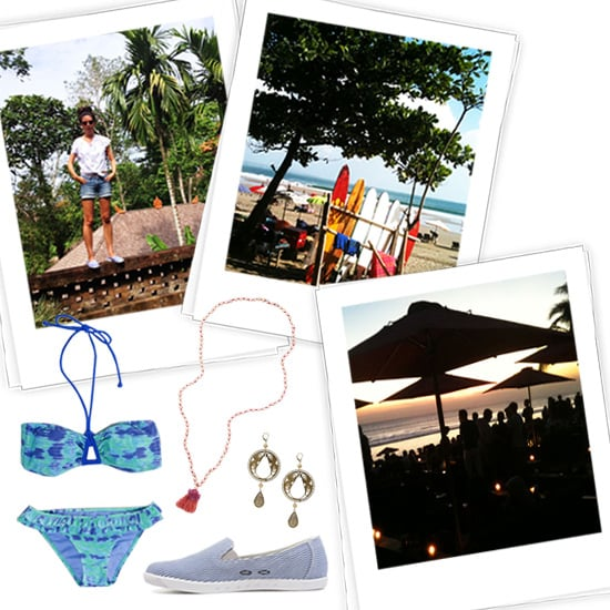 Bali Bound: How to Pack For and Perfect Your Island-Cool Style