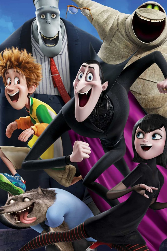 This is an image of Smart Hotel Transylvania Pictures