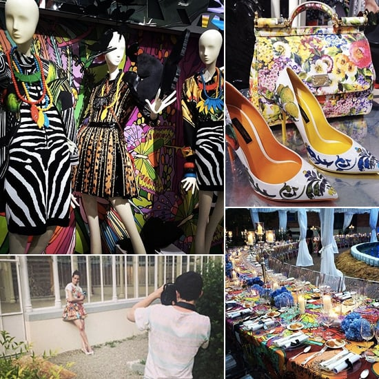 Fashion Instagram Pictures From Firenze4Ever