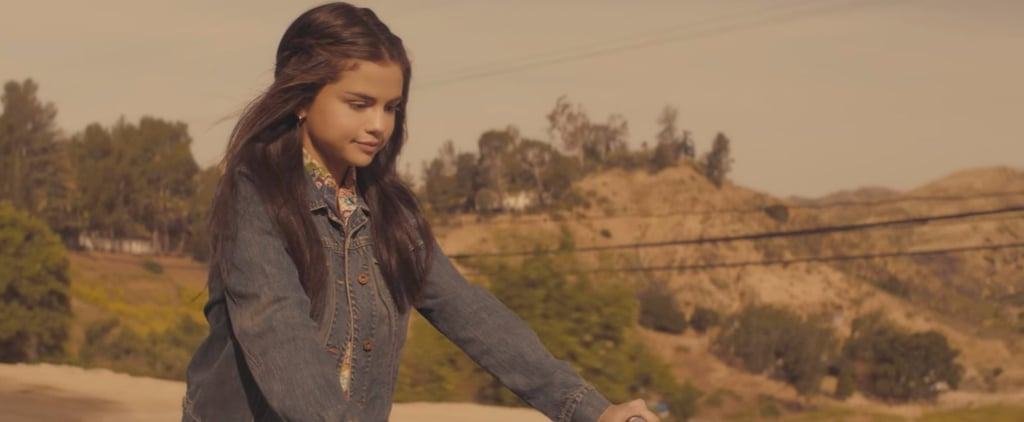"The Outfits in Selena Gomez's ""Bad Liar"" Are Straight Out of The Brady Bunch"